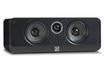Enceinte centrale Q2000I NOIR Q Acoustics