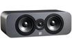 Enceinte centrale Q3090C GRAPHITE Q Acoustics