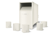 Bose ACOUSTIMASS 6 SERIE 5 WHITE