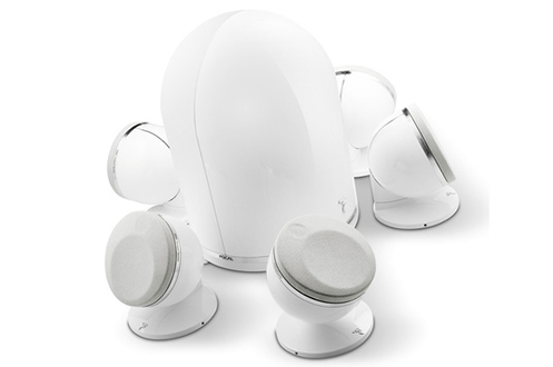 Focal DôME PACK 5.1 WHITE