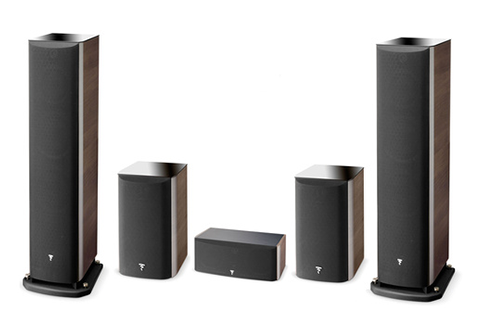 Focal - JM Lab Owner's Thread - Page 228 - AVS Forum | Home