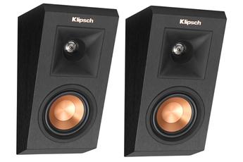 Pack d'enceintes RP140 SA (X2) Klipsch