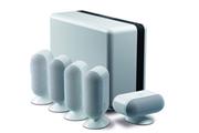 Pack d'enceintes Q Acoustics PACK 5.1 Q7000I BLANC