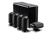 Q Acoustics PACK 5.1 Q7000I NOIR photo 1