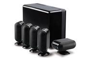 Pack d'enceintes Q Acoustics PACK 5.1 Q7000I NOIR