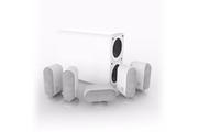 Pack d'enceintes Q Acoustics PACK 5.1 PLUS Q7000I BLANC