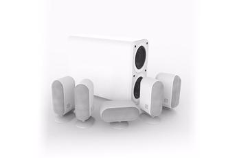 Pack d'enceintes PACK 5.1 PLUS Q7000I BLANC Q Acoustics