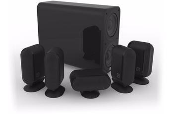 Pack d'enceintes PACK 5.1 PLUS Q7000I NOIR Q Acoustics