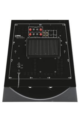 Yamaha NS-SW700 NOIR