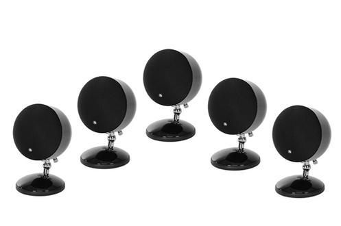 Audio Pro SB-1 SYSTEM X5 NOIR
