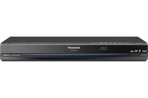 Panasonic DMR-XW380EFK