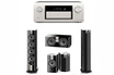 Denon PACK836V + AVR4520SPE2 photo 1