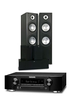 Marantz NR1403BLACK+IDAHO5.0 photo 1