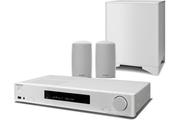 Pack Ampli + enceintes Onkyo LS5200 WHITE