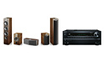 Onkyo TXNR616B+PACK 726V photo 1