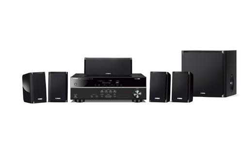 Pack Ampli + enceintes YHT-1840 Yamaha