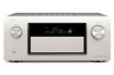Denon AVR4520SPE2 SILVER photo 1