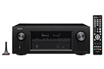 Denon AVRX3300W BLACK photo 1