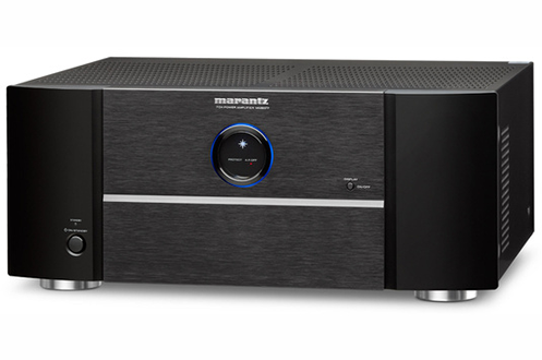 Ampli home cin ma marantz mm8077 b 3755045 - Meuble pour ampli home cinema ...