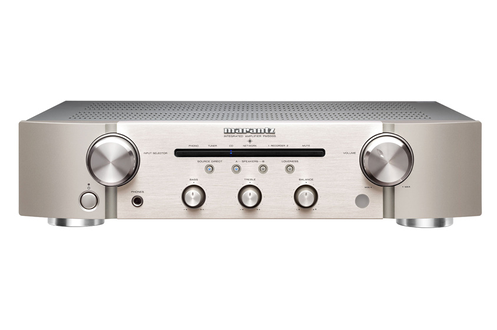 Amplificateur PM5005 SILVER GOLD Marantz