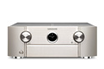 Marantz SR6011 SILVER GOLD photo 1