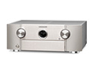 Marantz SR6011 SILVER GOLD photo 2