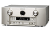 Marantz SR7011 SILVER GOLD photo 2