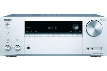 Ampli Home Cinéma TX-NR575 SILVER Onkyo