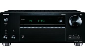 Ampli Home Cinéma TX-RZ720 BLACK Onkyo
