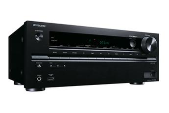 Ampli Home Cinéma TX-NR646 BLACK Onkyo