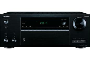 Ampli Home Cinéma TXNR656 BLACK Onkyo