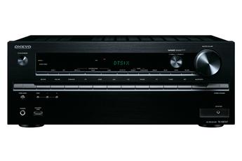 Ampli Home Cinéma TXNR747 BLACK Onkyo