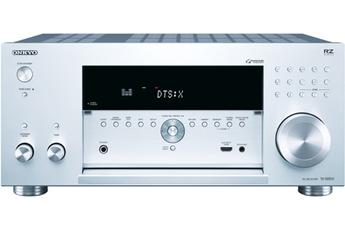 Ampli Home Cinéma TXRZ810 SILVER Onkyo
