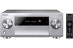 Pioneer SCLX501 SILVER photo 1