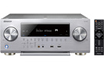 Pioneer SCLX501 SILVER photo 2