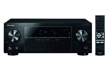 Ampli Home Cinéma VSX329 BLACK Pioneer