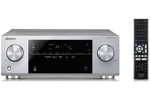 Ampli Home Cinema Pioneer Vsx  Rds