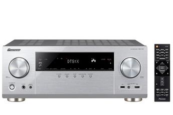 Ampli Home Cinéma VSX1131 SILVER Pioneer