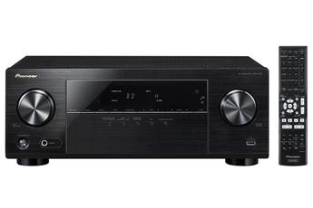 Ampli Home Cinéma VSX330 K BLACK Pioneer