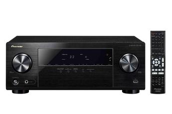 Ampli Home Cinéma VSX430 K BLACK Pioneer
