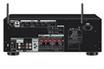 Pioneer VSX830 K BLACK photo 2