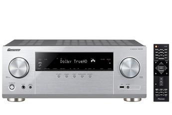 Ampli Home Cinéma VSX831 SILVER Pioneer