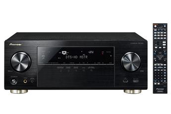 Ampli Home Cinéma VSX-924-K NOIR Pioneer