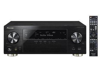 Ampli Home Cinéma VSX930 K BLACK Pioneer