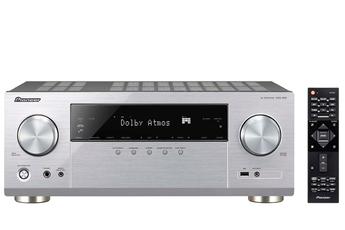Ampli Home Cinéma VSX932 SILVER Pioneer