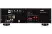 Yamaha HTR3069 BLACK photo 2