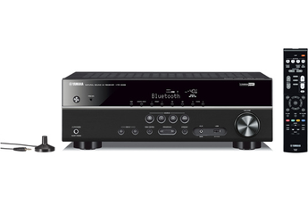 Ampli Home Cinéma HTR3069 BLACK Yamaha