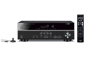 Ampli Home Cinéma HTR3071 BLACK Yamaha