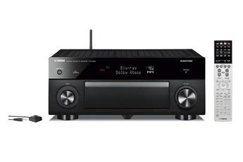 Ampli Home Cinéma MUSICCAST RXA1050 NOIR Yamaha