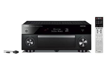 Ampli Home Cinéma MUSICCAST RXA1060 BLACK Yamaha